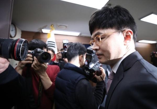 """""""윤석열·한동훈 꼭 쫓아내야 한다"""" 폭로"""