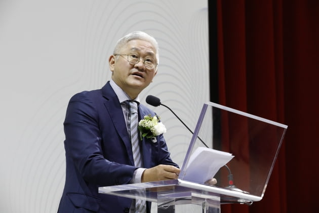 서경배 아모레퍼시픽그룹 회장