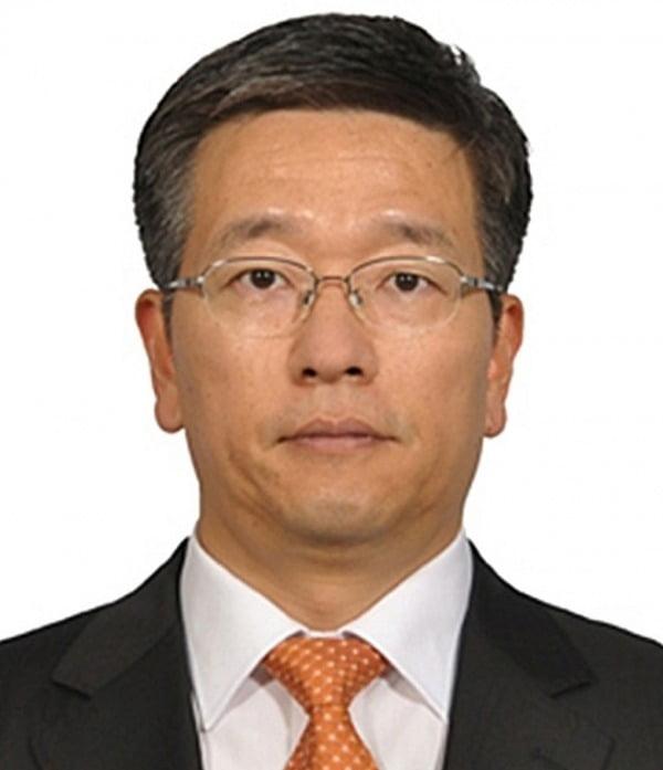 김종호 신임 청와대 민정수석 /사진=뉴스1