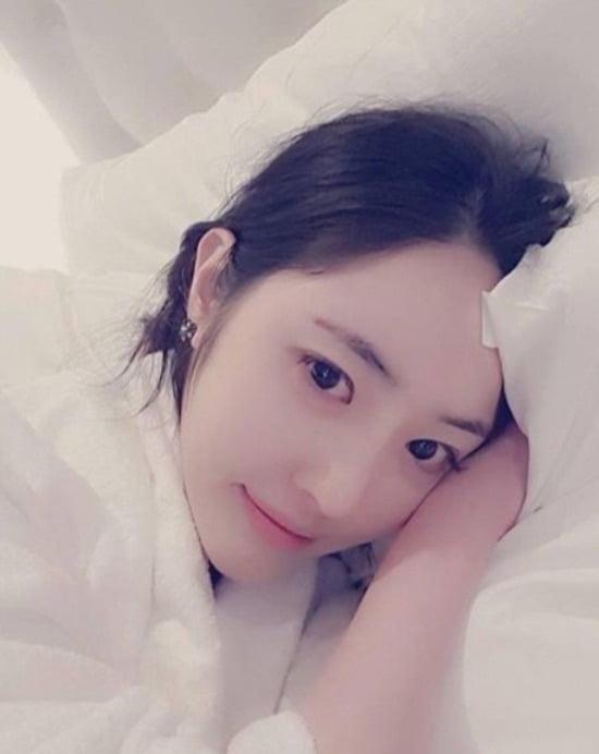 봄수연 /사진=SNS