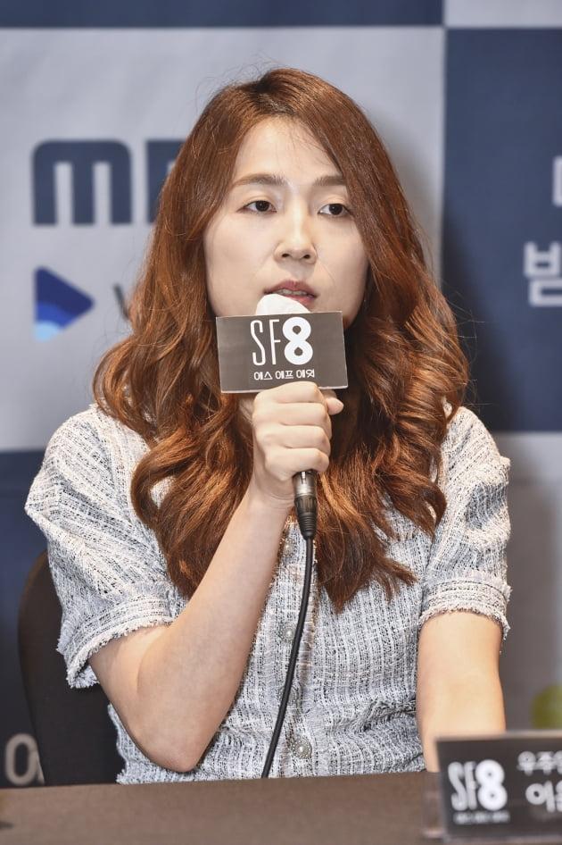 이윤정 감독/사진=MBC
