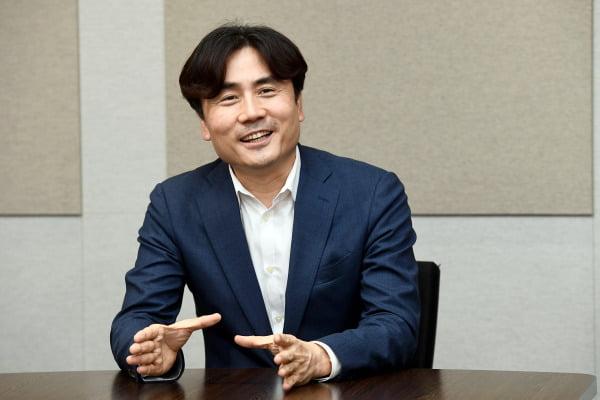 박세익 인피니티투자자문 전무.