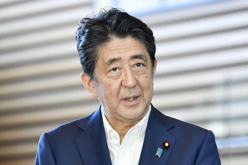 """""""그냥 예정대로 한건데""""…일본 정부의 이상한 '정신승리'"""