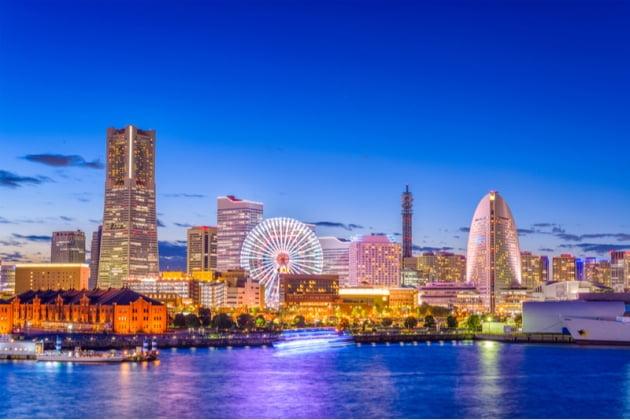 일본 멀어져가는 '외국인 관광객 6천만'…울고 싶은 아베