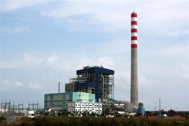 석탄발전 수출 금지 나선 민주당