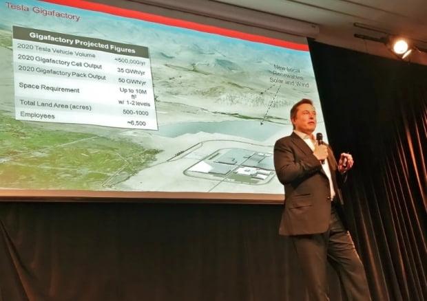 일론 머스크 테슬라 최고경영자(CEO)는 지난달 2분기 실적발표 후 니켈의 중요성을 다시 한번 강조했다.