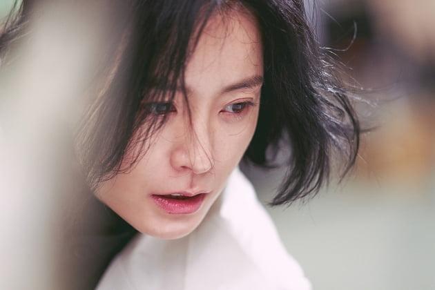 /사진=넷플릭스 '보건교사 안은영'