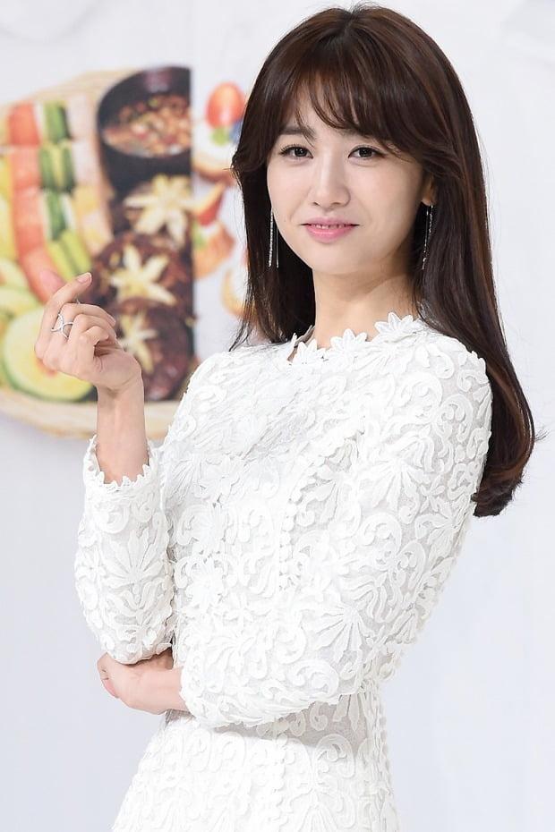 박하선 배우상 수상  / 사진 = 한경DB