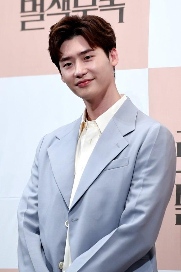 군복무중인 배우 이종석. (사진 = 한경DB)