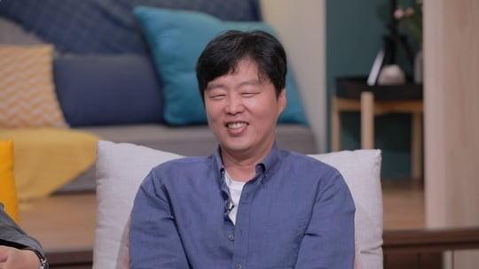 '방구석1열' 김희원 /사진=JTBC 제공