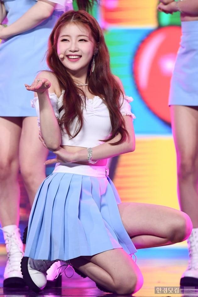 [포토] 세러데이 민서, '사랑스러운 미소~'