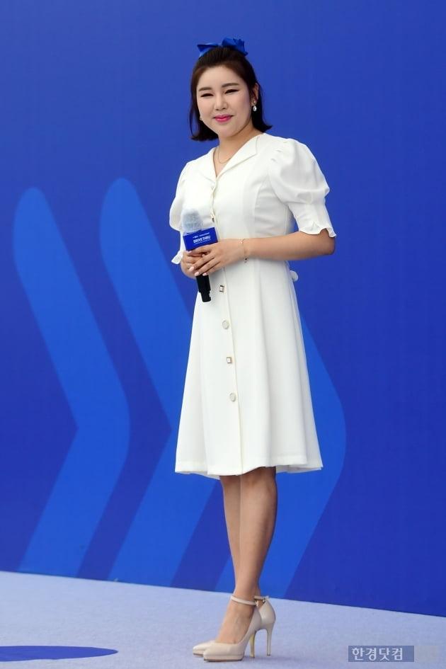 [포토] 송가인, '일품 각선미~'