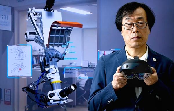 [2020 인하대 스타트업 CEO] AR 콘텐츠로 산업과 교육에 혁신 일으킬 '증강지능'