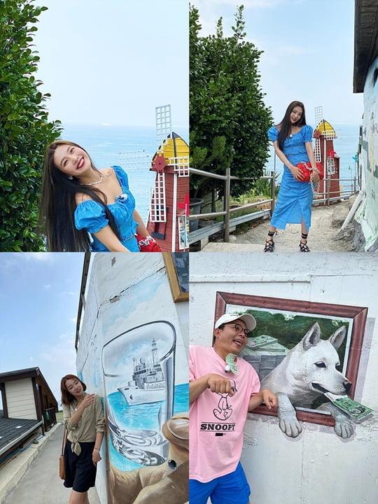 더 짠내투어 (사진=tvN)