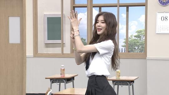 이선빈(사진=JTBC)