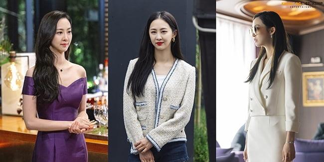 '우리, 사랑했을까' 김다솜, '연기력X비주얼' 모두 갖춘 캐릭터 소화력 입증