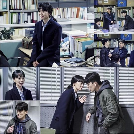 비밀의 숲2(사진= tvN)