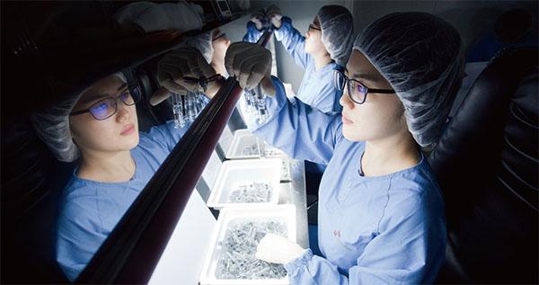 '코로나19 시대' 진화하는 백신 기술...기반기술 플랫폼 활용해 개발 속도전