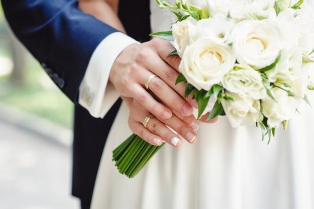 신종 코로나바이러스 감염증(코로나19) 확산으로 결혼식을 미루거나 취소한 일본 예비부부가 무려 17만쌍에 달하는 것으로 나타났다./사진=게티이미지