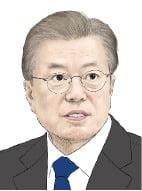 양산 내려갔던 문재인 대통령, 중부 호우에 휴가 취소