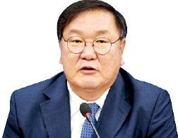 """김태년 """"임대인 전세 물건, 월세 전환 최소화하겠다"""""""