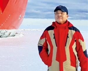 """[저자와 함께 책 속으로] """"불확실성 연속 남극 연구…동료들 믿고 함께 견뎠죠"""""""