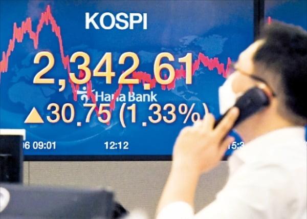 현대차·LG화학·삼성SDI·SK이노…성장성 높은 대형株 큰 장 선다