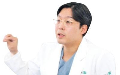 """정훈재 비플러스랩 공동대표 """"모바일 주치의 시대 열겠다"""""""