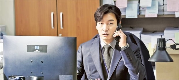 오는 15일 tvN에서 첫 방영되는 드라마 '비밀의 숲 2'. tvN 제공