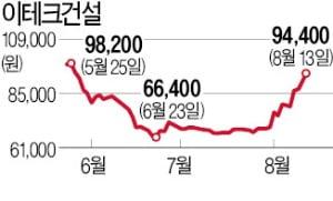 """삼광글라스·이테크건설·군장에너지…OCI 계열 3社 합병 """"삼세판"""""""