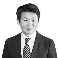정몽규 HDC그룹 회장
