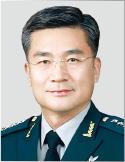 신임 국방장관 후보자에 서욱 육군참모총장 지명