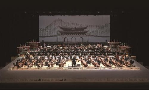 [문화소식] 서울시국악관현악단 코로나 극복 특별공연