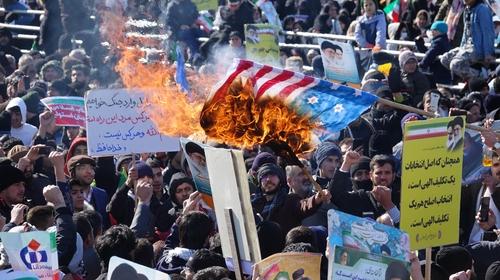 이란, 존 볼턴 측근 '강경 매파' 골드버그 제재