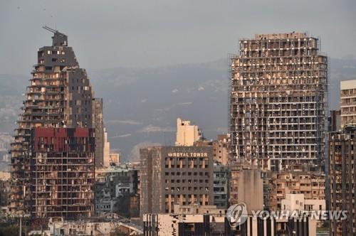 경제위기·코로나19에 폭발 참사까지…설상가상 레바논
