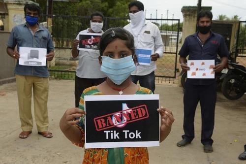 인도, 국경분쟁 보복?…중국 바이두·샤오미 앱 등도 사용금지