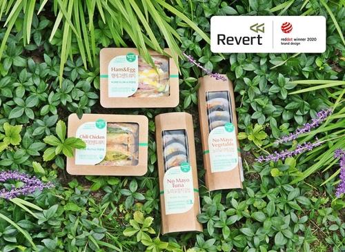BGF에코바이오, 친환경 전문 브랜드 출시…CU 상품에 적용