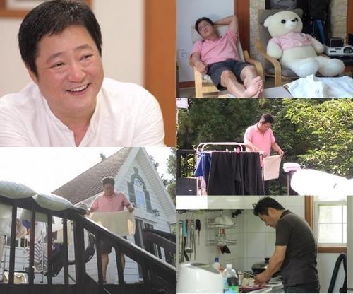 [방송소식] 곽도원 '나 혼자 산다' 출연