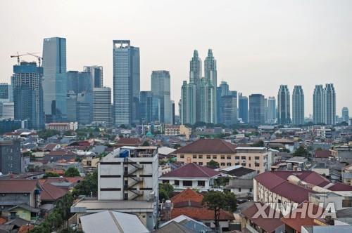인도네시아 정부 코로나 대응 비판, 현지 언론사들 해킹당해