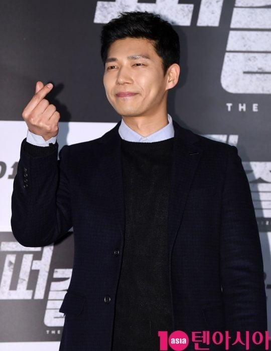 배우 지승현./사진=텐아시아DB