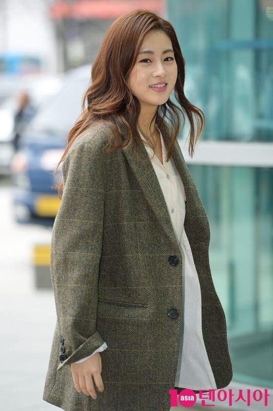 오는 8월 29일 결혼하는 배우 강소라./사진=텐아시아DB