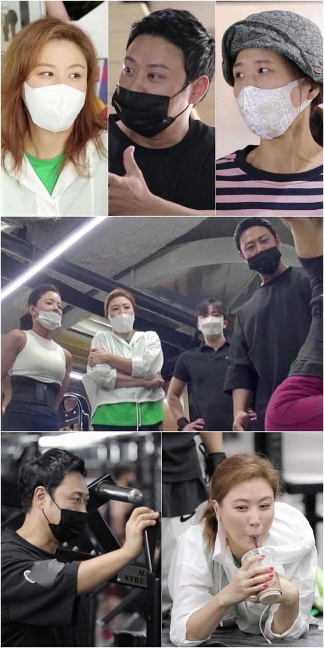 '당나귀 귀' 예고/ 사진=KBS2 제공