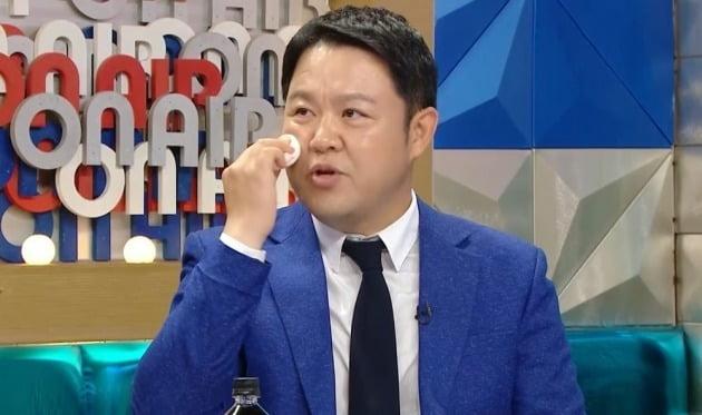 '라디오스타' 김구라/ 사진=MBC 제공
