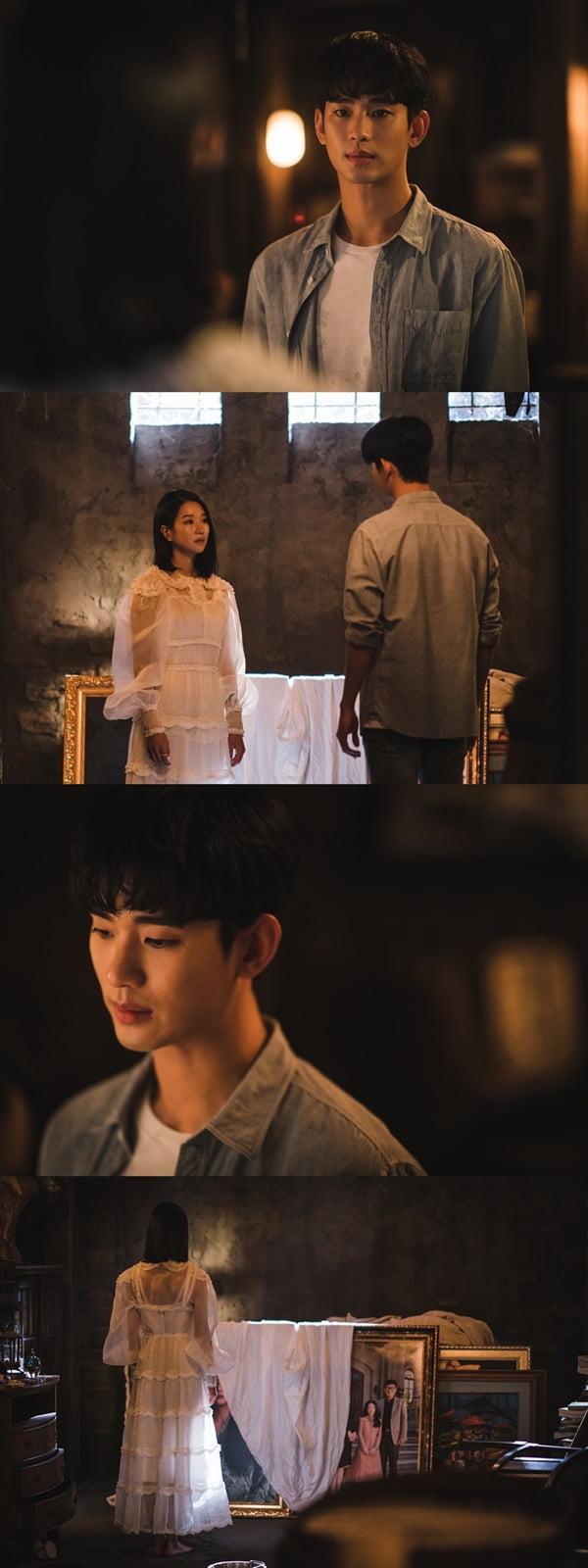 '사이코지만 괜찮아' 예고/ 사진=tvN 제공