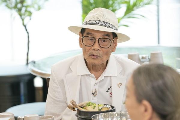 '밥은 먹고 다니냐' 남포동 / 사진제공=SBS플러스