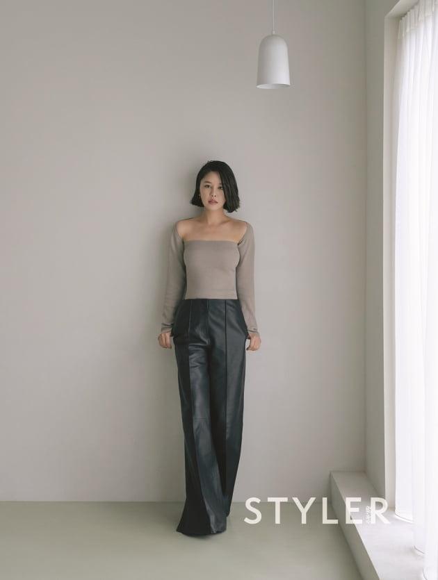 박은지 /사진=스타일러 주부생활