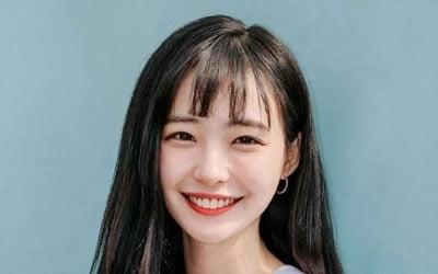 '아이돌학교' 출신 솜해인, <br>동성 연인과 결별