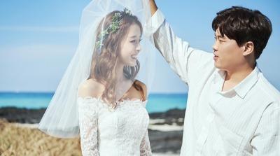 류현진♥배지현, <br>딸 최초 공개