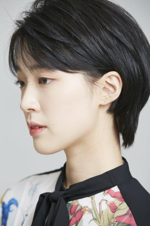 배우 최성은. /사진제공=에이스팩토리