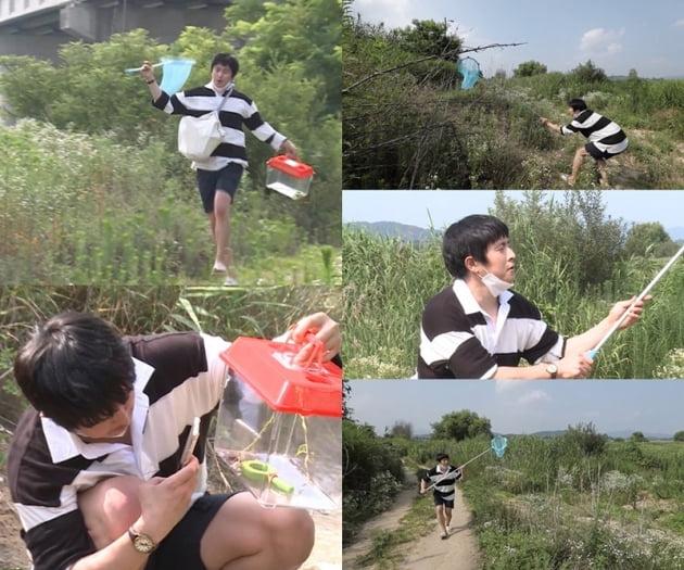 '나 혼자 산다' 기안84 / 사진 = MBC 제공